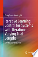 Iterative Learning Control for Systems with Iteration Varying Trial Lengths