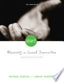Start Becoming a Good Samaritan Participant s Guide