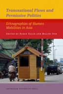 Transnational Flows and Permissive Polities
