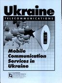 Ukraine Telecommunications