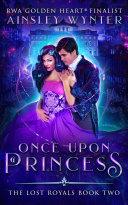 Pdf Once Upon a Princess
