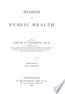 Hygiene and Public Health