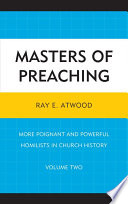 Masters Of Preaching