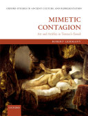 Pdf Mimetic Contagion