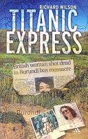 Titanic Express Book