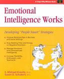 Emotional Intelligence Works