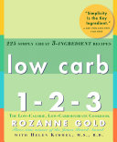 Low Carb 1 2 3