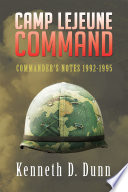 Camp Lejeune Command