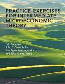 Practice Exercises for Intermediate Microeconomic Theory Pdf/ePub eBook