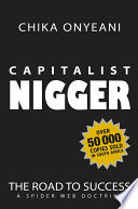 Capitalist Nigger PDF