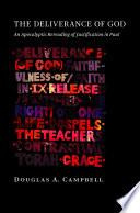 The Deliverance of God Book