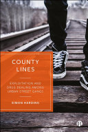 County Lines Pdf/ePub eBook