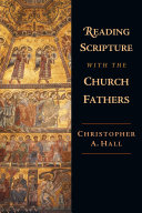Pdf Reading Scripture with the Church Fathers Telecharger