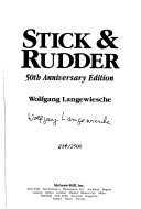 Stick & Rudder