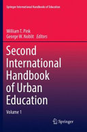 Second International Handbook of Urban Education