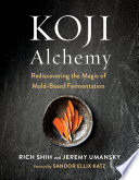 Koji Alchemy Book PDF