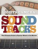 Lights  Camera  Sound Tracks
