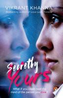Secretly Yours