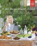 It All Begins with Food Pdf/ePub eBook