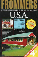 Frommer s Guide to U  S  A   1995 96