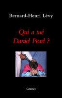 Qui a tué Daniel Pearl ? Pdf/ePub eBook