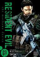 Resident Evil, Vol. 3