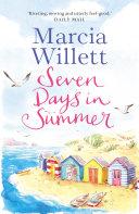 Seven Days in Summer Pdf/ePub eBook