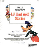 Walt Disney s Li l Bad Wolf Stories