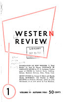 The Western Review