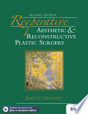 Reoperative Aesthetic   Reconstructive Plastic Surgery Book