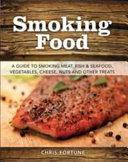 Smoking Food Book PDF