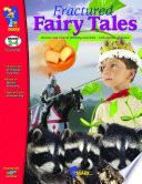 Fractured Fairy Tales Gr  4 6 Book