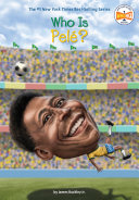 Pdf Who Is Pele? Telecharger