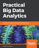 Practical Big Data Analytics Pdf/ePub eBook