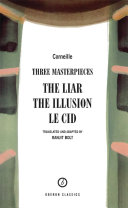 Pdf Corneille: Three Masterpieces Telecharger