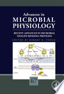 Recent Advances in Microbial Oxygen Binding Proteins