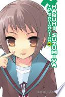 The Indignation of Haruhi Suzumiya  light novel  Book