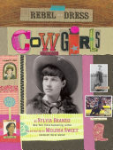 Rebel in a Dress: Cowgirls Pdf