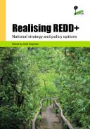 Realising REDD+ [Pdf/ePub] eBook