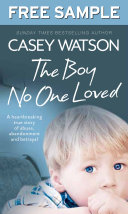 The Boy No One Loved  Free Sampler