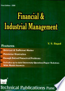 Financial & Industrial Management