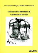 Intercultural Mediation   Conflict Resolution