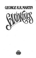 Pdf Sandkings