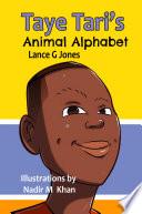 Taye Tari's Animal Alphabet