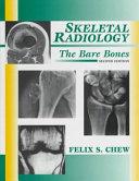 Skeletal Radiology Book