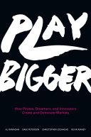 Pdf Play Bigger Telecharger