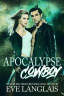 Pdf Apocalypse Cowboy