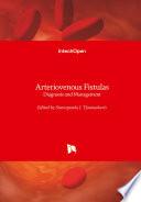 Arteriovenous Fistulas Book