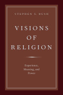 Visions of Religion