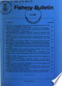 Fishery Bulletin Book